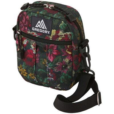 GREGORY グレゴリー クイックポケットM ガーデンタペストリー M 1B15