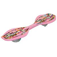 ラングスジャパン RangsJapan スケートボード ジュニア リップスティックデラックス ミニ ピンク RIPSTICK DX MINI PK