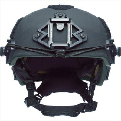TEAM WENDY/チームウェンディ Exfil バリスティックヘルメット ブラック 頭囲52~60cm 73-21S-E21