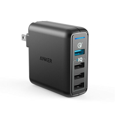 Anker PowerPort 4 A2142112