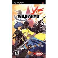 Wild Arms XF PSP 【海外版】