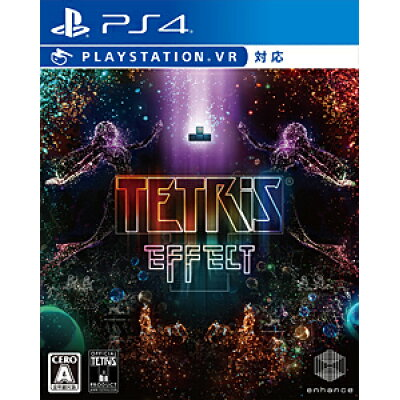 Tetris Effect/PS4/PLJS36090/A 全年齢対象