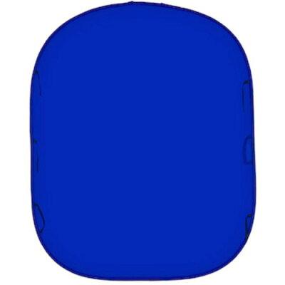 Lastolite LL LC5987 折り畳み式 リバーシブル クロマキー ブルー/グリーン(180×215cm)