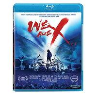 WE ARE X アメリカ版Blu-ray X JAPANの封印された歴史を描くハリウッドのドキュメンタリー映