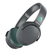 SKULLCANDY RIFF WIRELESS GRAY