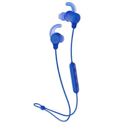 SKULLCANDY イヤホン カナル型 JIB+ ACTIVE COBALT BLUE