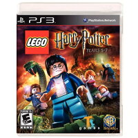 LEGO Harry Potter: Years 5-7 輸入版