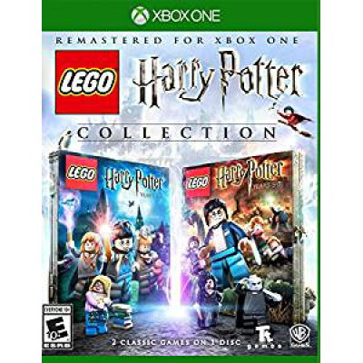 LEGO Harry Potter Collection 輸入版 北米 /XboxOne