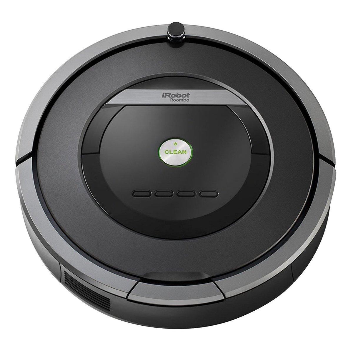 楽天市場】iRobot Roomba 870 ロボット掃除機(アイロボット ルンバ ...