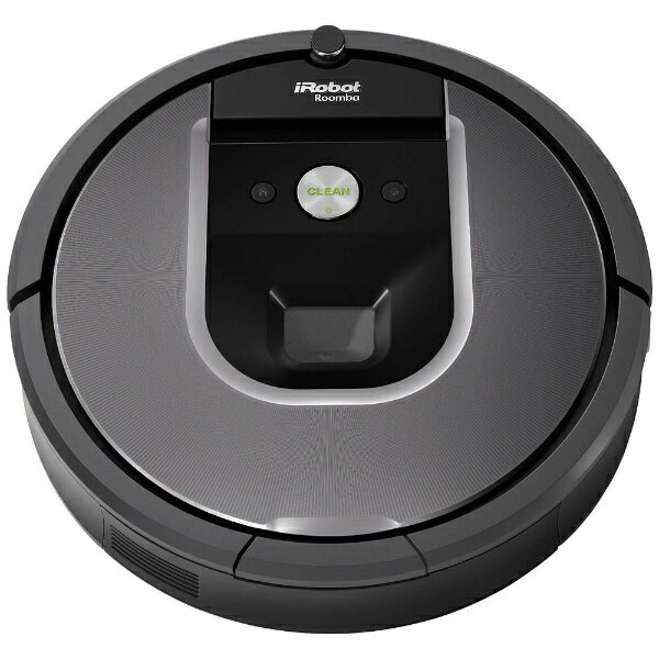 楽天市場】IROBOT ルンバ 960 | 価格比較 - 商品価格ナビ