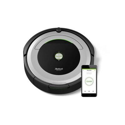iRobot ロボット掃除機 ルンバ690 R690060