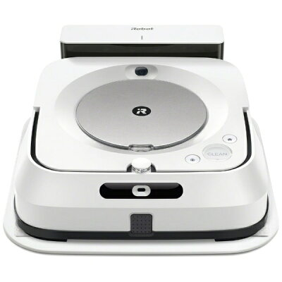 IROBOT 床拭きロボット ブラーバジェットM6