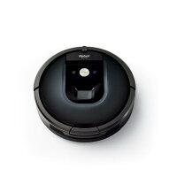 iRobot ロボット掃除機 ルンバ985 オリジナル ブルー R985060
