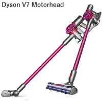 Dyson V7 ダイソン motorhead モーターヘッド ダイソン V7 掃除機