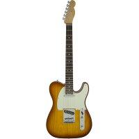 Fender American Elite Telecaster TBS RW エレキギター