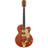 GRETSCH G6120TFM Players Edition Nashville