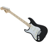Fender  Traditional '70s Stratocaster Left-Hand BLK レフティ エレキギター