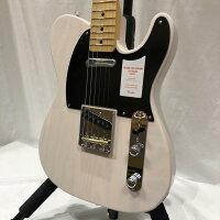 Fender   Hybrid 50s Telecaster Ash Vintage Natural
