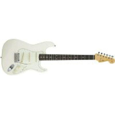 Fender フェンダー  Hybrid 60s Stratocaster  Vintage White
