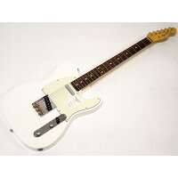 Fender Made in Japan Hybrid 60s Telecaster Arctic White Made in Japan