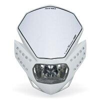 ACERBIS アチェルビス LEDビジョンHPヘッドライト