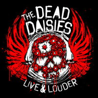 The Dead Daisies / Live & Louder: Boxset +7inch