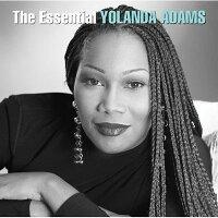 エッセンシャル 2CD/輸入盤 / ヨランダ・アダムス