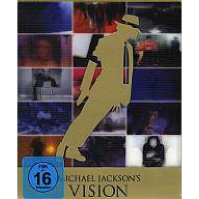 Michael Jackson マイケルジャクソン / Michael Jackson's Vision