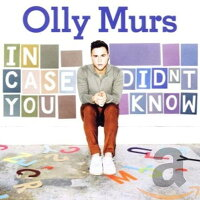 Olly Murs / In Case You Didn't Know 輸入盤