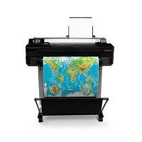 HP インクジェットプリンター DESIGNJET T520 24INCH CQ890A