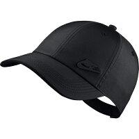 メタル フューチュラ TFTT キャップ  カラー:ブラック×ブラック#942212-010  ・アウトドア スポーツウェア・アクセサリー NIKE
