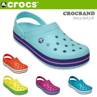 クロックス Crocband Vibrant Violet M5W7 23cm Crocband Vibrant Violet M5W7