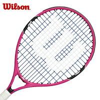 ウイルソン Wilson ジュニア バーン 19 BURN 19 ピンク WRT217900