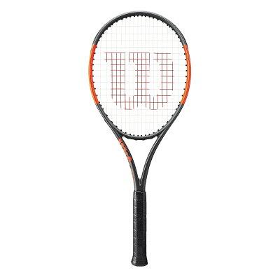 Wilson「BURN 100 ULS(バーン100 ULS) WRT734610」硬式テニスラケット