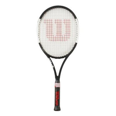ウイルソン Wilson ジュニア 硬式 テニスラケット プロスタッフ PRO STAFF 26 TNS RKT WRT534500