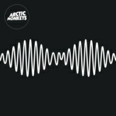 Arctic Monkeys アークティックモンキーズ / Am Jewel Case 輸入盤