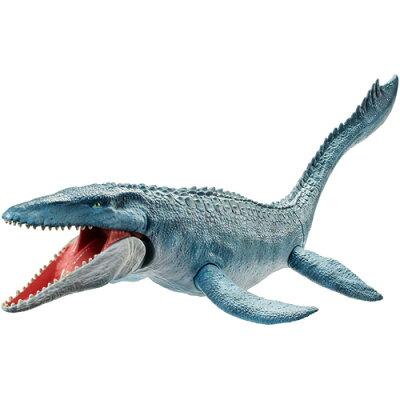 マテル ジュラシック・ワールド ビッグ&リアル!モササウルス