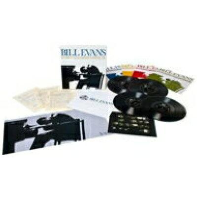 Bill Evans Piano ビルエバンス / Complete Village Vanguard Recordings, 1961