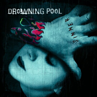 Drowning Pool / Sinner Unlucky 13th Anniversary 2CD Deluxe Edition 輸入盤