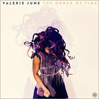 Valerie June / Order Of Time 輸入盤