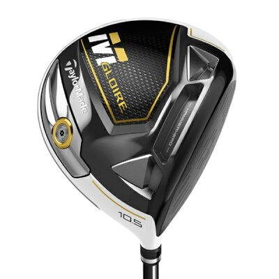 テーラーメイドゴルフ Taylor Made Golf ドライバー M GLOIRE DRIVER 9.5°《Speeder EVOLUTION TM カーボンシャフト》S
