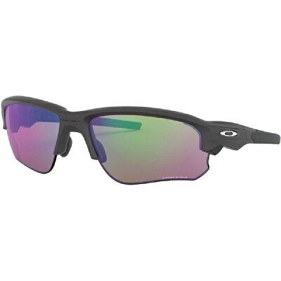 オークリー OAKLEY サングラス メンズ FLAK DRAFT PRIZM GOLF フラックドラフト Asia Fit OO9373-0470