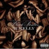 R Kelly アールケリー / Black Panties 輸入盤