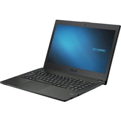 ASUS PRO P2420 Windows 7 Pro 64bit/ Corei3-5005/ 4G/ 500GB/ 14インチ ブラック 法人モデル P2420LA-WO0254G