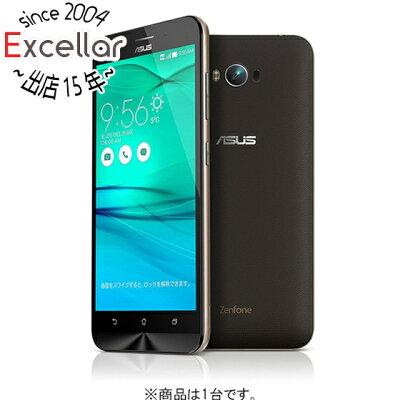 ASUS SIMフリー スマートフォン Zenfone max ZC550KL-BK16