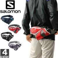 SALOMON/サロモン L39750000 SENSIBELT ランニングポーチ