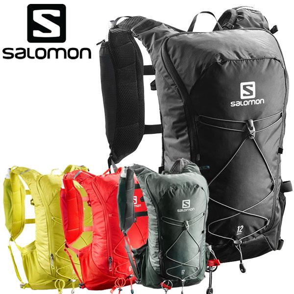 Salomon Agile 12 Set Backpack