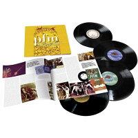 PFM P.F.M. プレミアータフォルネリアマルコーニ / Marconi Bakery 1973-1974