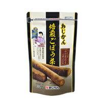 つくば山埼農園産あじかん焙煎ごぼう茶 30包
