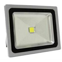 LED 投光器 50W 500W相当 LED投光器 昼光色 6000K 広角120度